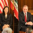 Joshua Groban Sworn-in as Associate Justice of California Supreme Court
