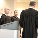 Yolo Superior Court welcomes new judges