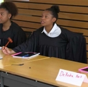 Video: Peer-to-peer court puts justice in the hands of teens
