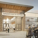 New Tuolumne Courthouse Under Construction