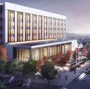 Shasta County Courthouse Project Remains on Track