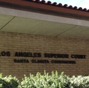 New Santa Clarita Courthouse Named 'High Need' By Statewide Committee