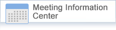 Judicial Council's Meeting Information Center