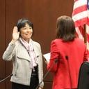 Judicial Council Meeting - New member - 11-14-19 - Judge Tam Nomoto Schumann (Ret.)