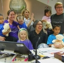 Riverside County Families Formally Adopt Over 50 Children for National Adoption Day