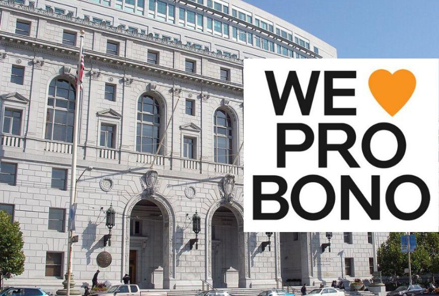 supreme court pro bono
