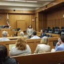 Chief Justice Visits Monterey Superior Court
