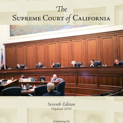 About the Supreme Court (Booklet)