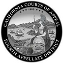 Justice Nares Retiring from the Court of Appeal, Fourth Appellate District