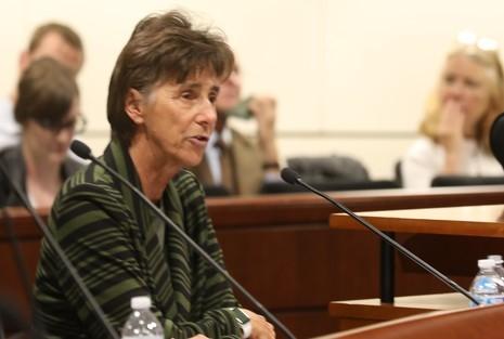 Justice Marsha Slough