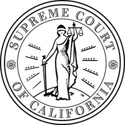 Supreme Court Seal 2013