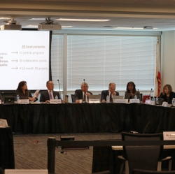 Presentation of the Recidivism Reduction Grant Program Findings