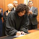 Justice Teri Jackson's Confirmation Hearing
