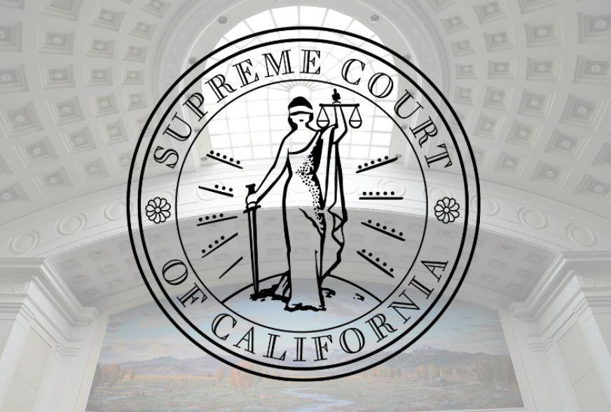 Supreme Court Carousel