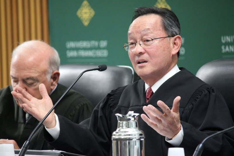 Justice Ming Chin