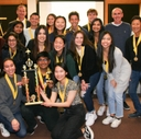 Cal High three-peats as county mock trial champions