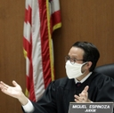 LA County judges and other staff required to wear face masks in courts due to coronavirus