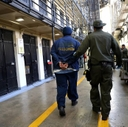 Lawmakers Want Stronger COVID-19 Protections in California Prisons