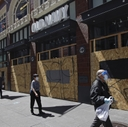 San Francisco Evictions Ban Upheld by State Judge