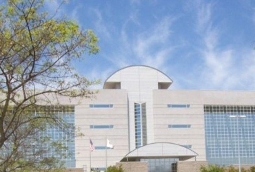 Vista Courthouse (San Diego)