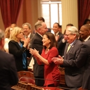 California Chief Justice Delivers State of the Judiciary Address
