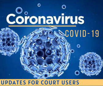 COVID 19 Updates Icon