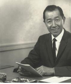 Judge S. K. Tamura
