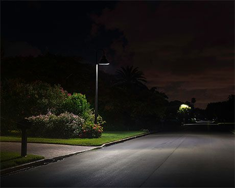 Restoring the Night | Duke Energy | illumination