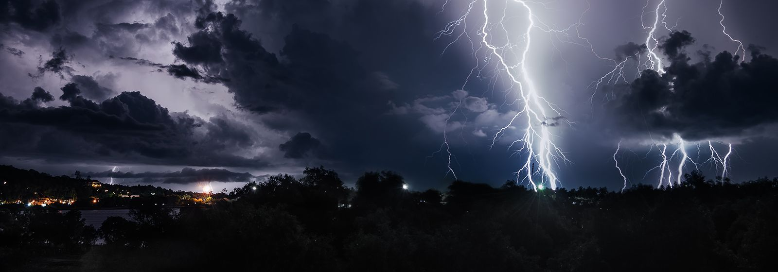 10 things to do to prepare for a storm