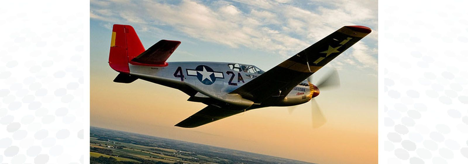 Tuskegee Airman Neblett took his dreams to the sky