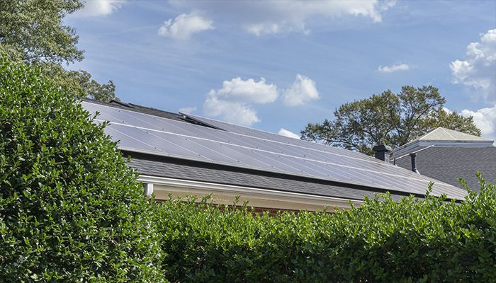 Rebates Drive Success Of Sc Solar Program Duke Energy