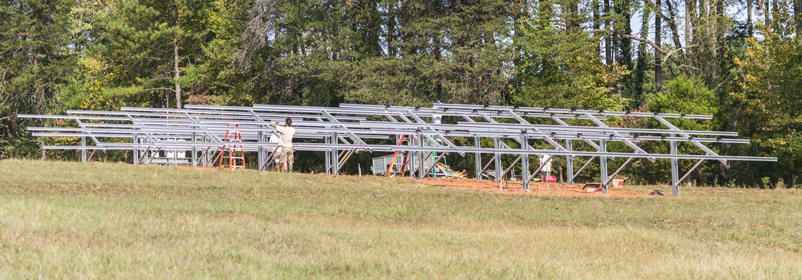 Rebates Drive Success Of Sc Solar Program Duke Energy