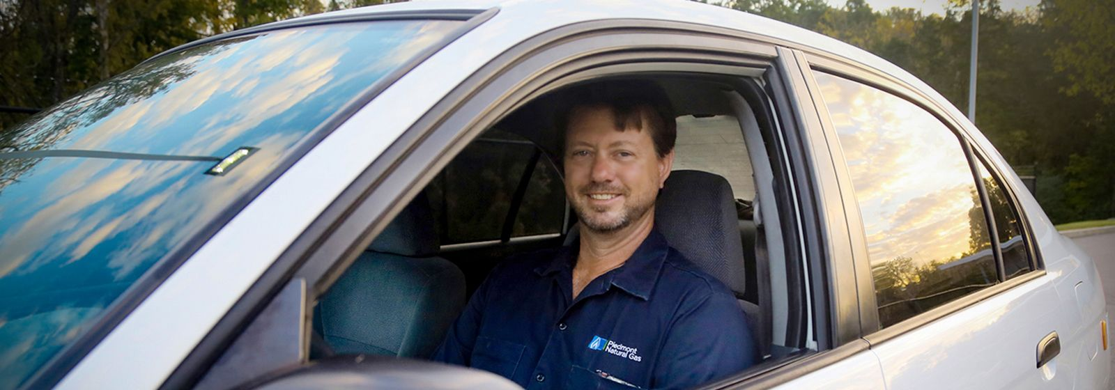 Drivers save money with natural gas vehicles