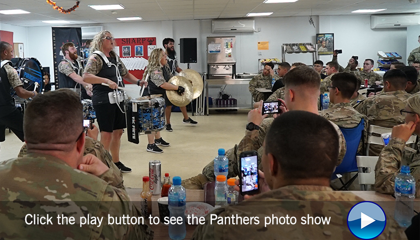 Panther_Leals_Play
