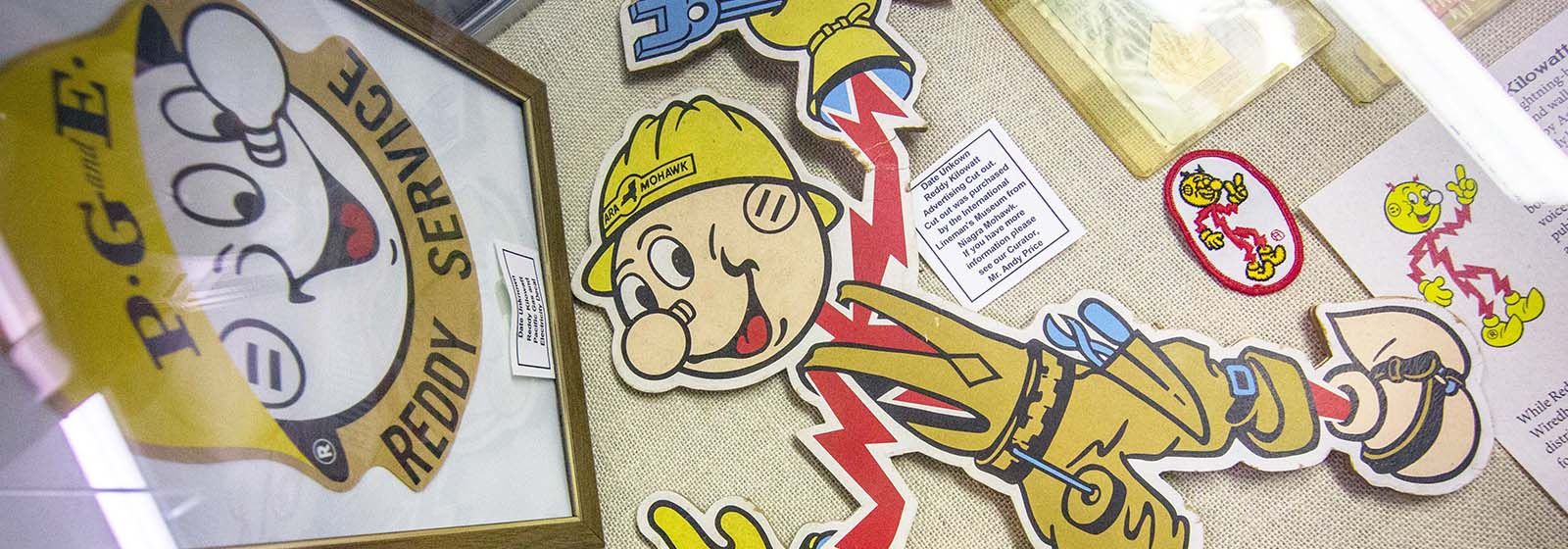Whatever happened to Reddy Kilowatt?