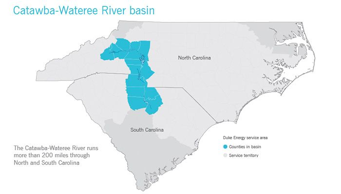 What's next for the Catawba River | Duke Energy | illumination