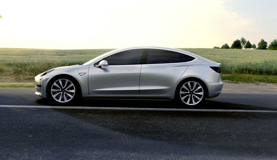 Tesla-Lead