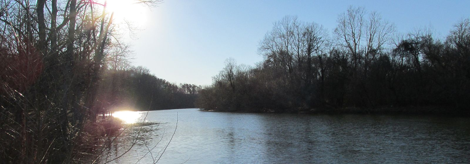 New app connects  Dan River recreation