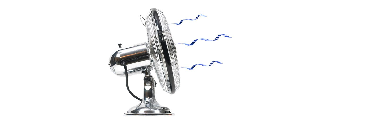 How to save energy in warm weather