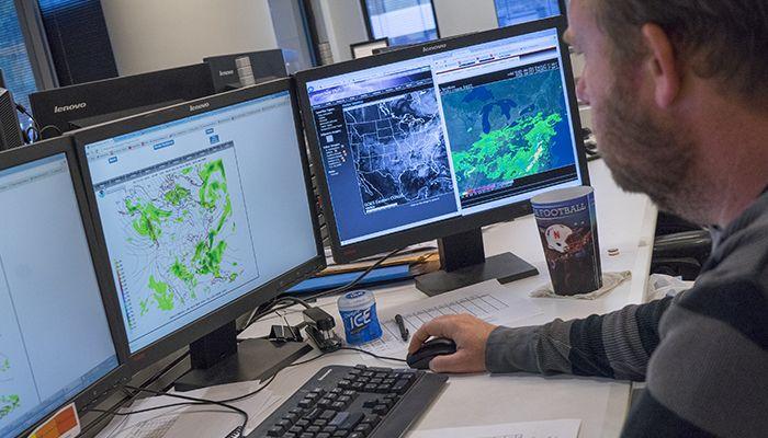 01-PS-Meteorologist