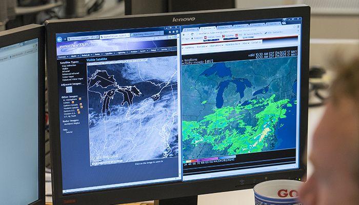 02-PS-Meteorologist