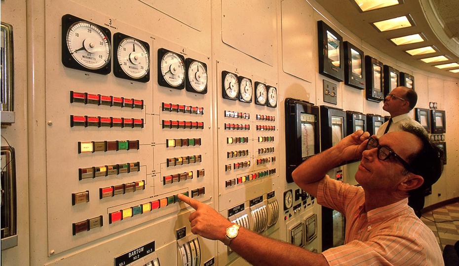 Bartow control room  0516
