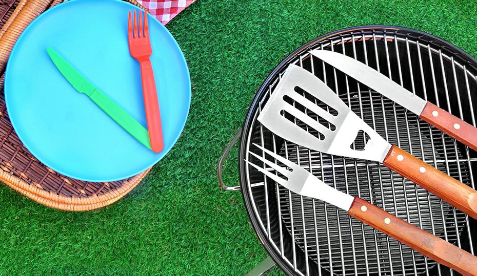 Simple ways to cook up summer energy savings