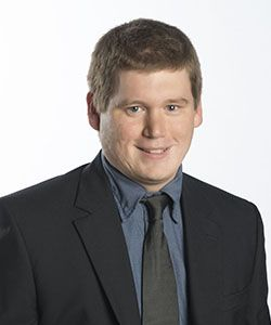 Jonathan Kelvington<br>Huntersville, N.C.