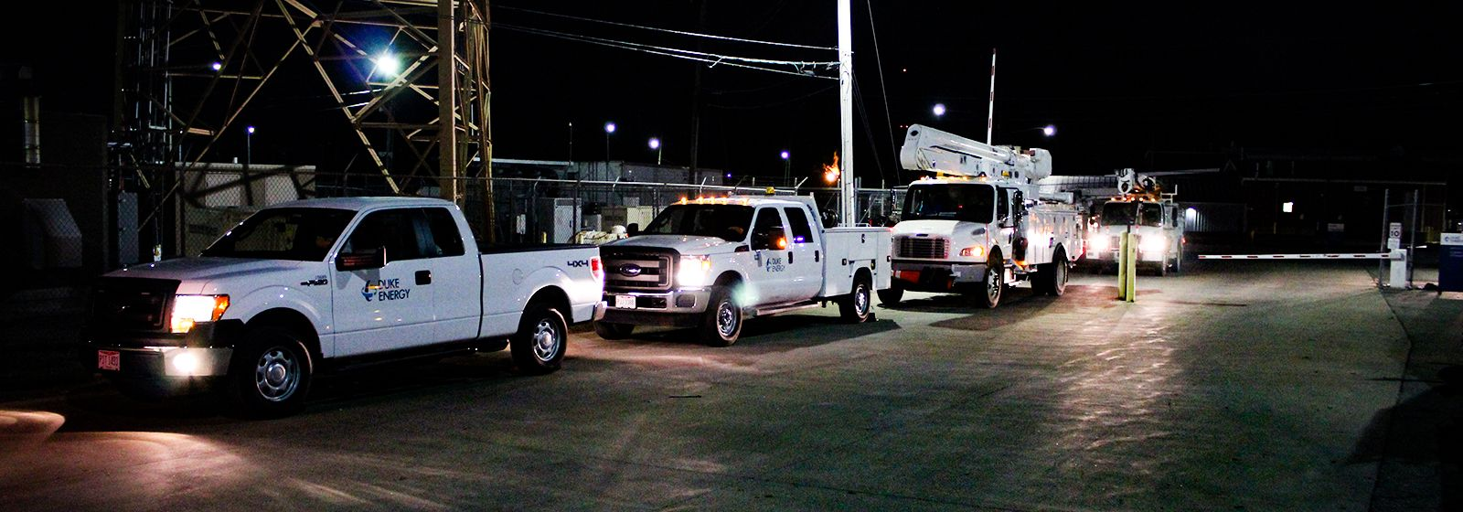Midwest lineworkers head South to lend a hand