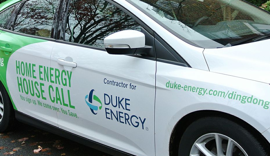 How an energy audit saved me money