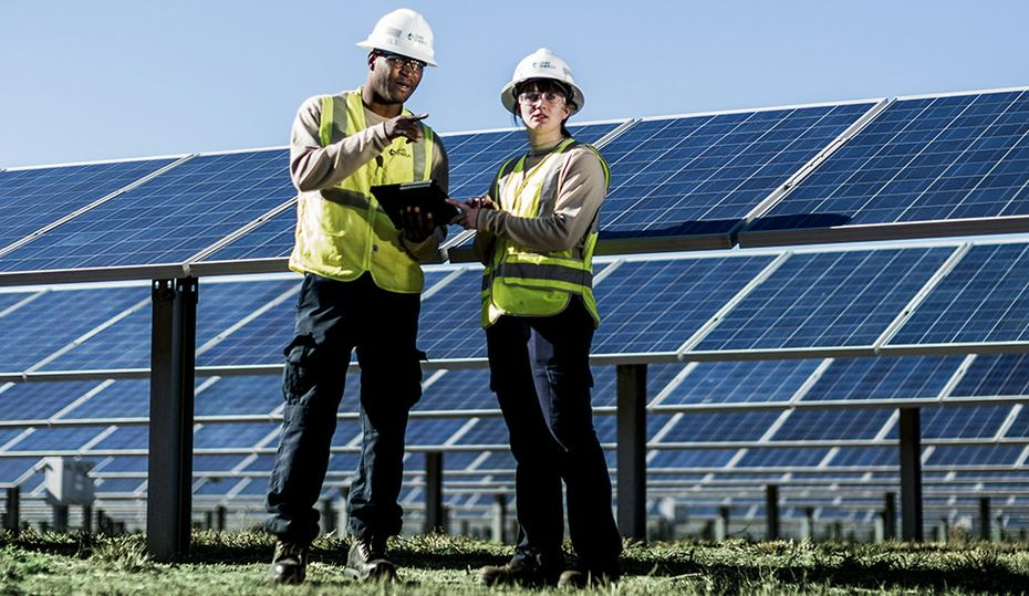 After robust 2016, more solar projects coming