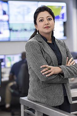 Dr. Shabari Basu