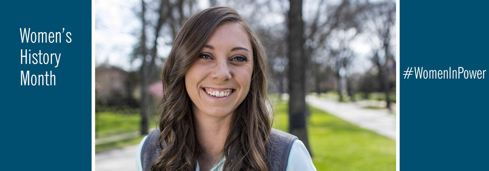 Meet Joie McCutchen, arborist
