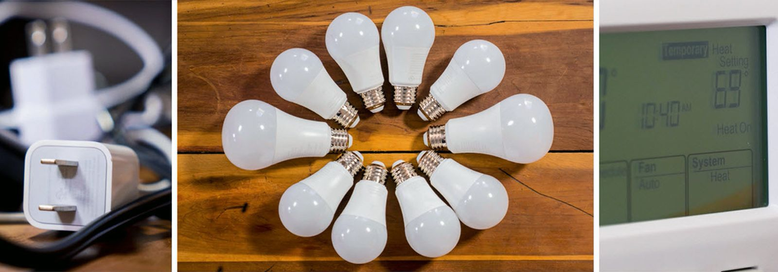5 ways to save energy for under $50